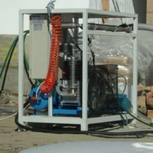 ECOFOAMER·W600AP - Gerador de Espuma Industrial