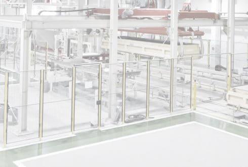 Fábrica de Concreto Celular NA