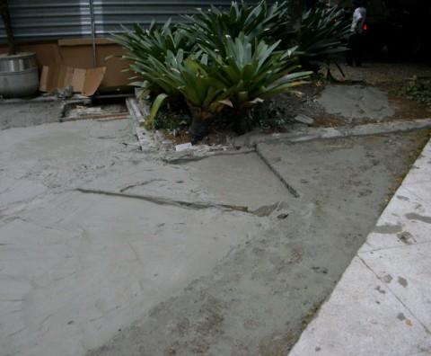 Brascan Open Mall - Concreto Celular aplicado.