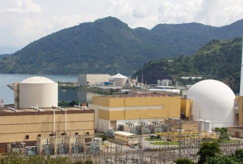 Usina Nuclear Angra I