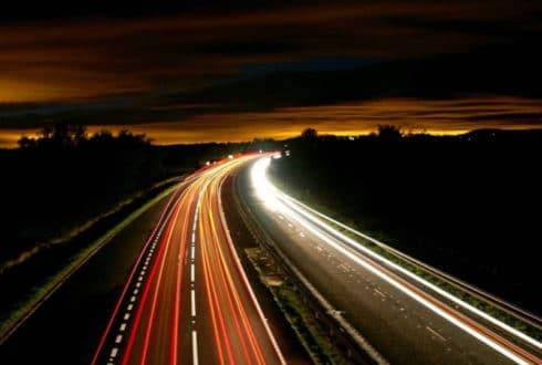 Estradas e Rodovias com Concreto Celular ECOPORE