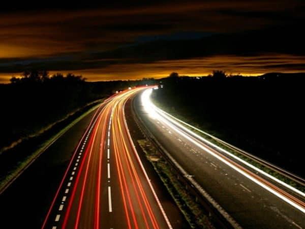 Concreto Celular em Estradas e Rodovias