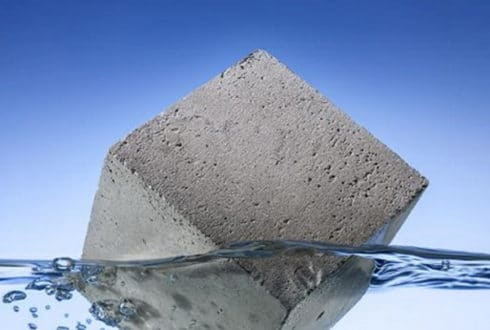 Concreto Celular / Concreto Leve
