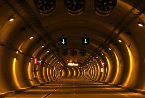 Túneis & Construções Subterrâneas