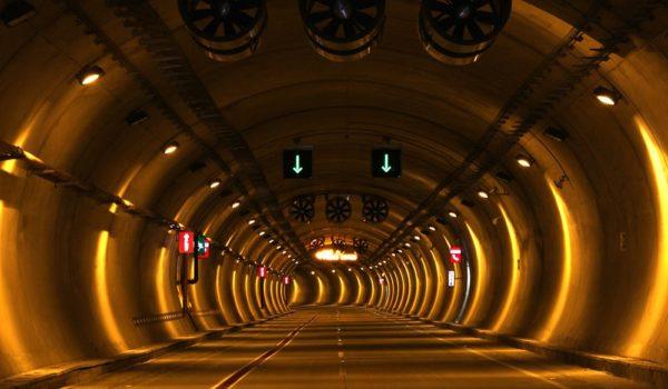 Túneis e Construções Subterrâneas com Concreto Celular ECOPORE