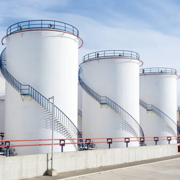 Concreto Celular na Extração de Petróleo e Gás