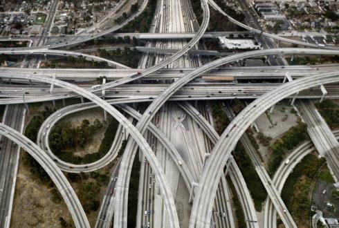 Pontes & Viadutos com Concreto Celular ECOPORE
